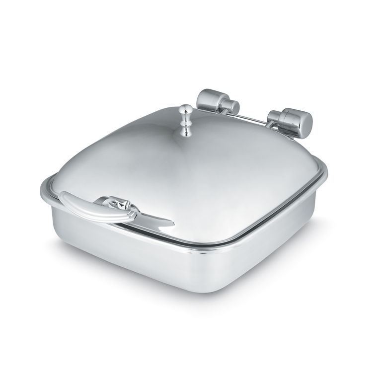 Square Intrigue Induction Chafer