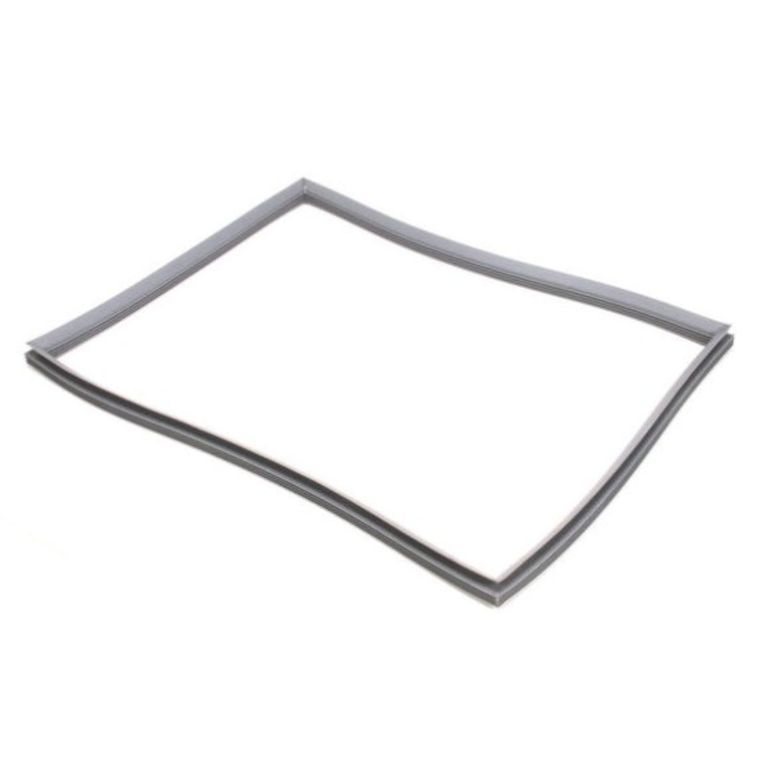 Gasket, Door, Grey, Silicone