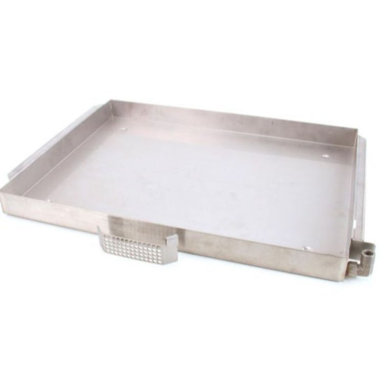 Internal Drip Pan
