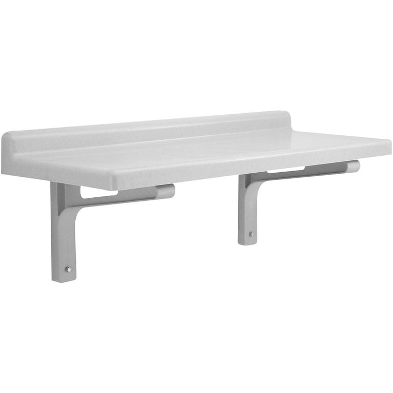 910mm Long Wall Shelf