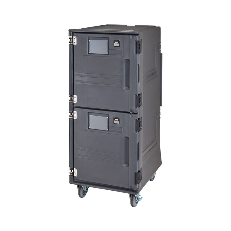 Two Compartment Cold Electric Pro Cart Ultra