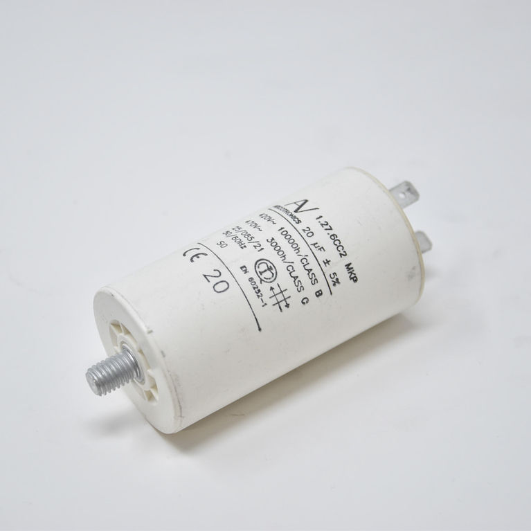 Capacitor For Tm1 -
