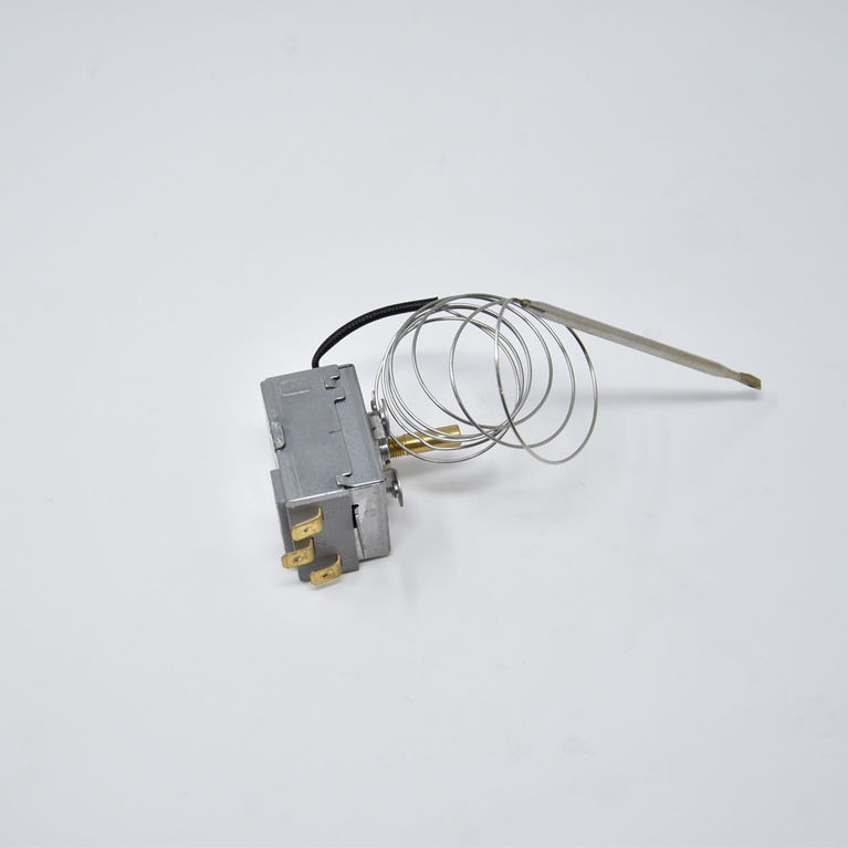 Thermostat For Contact Grill