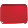 Signal Red Fibreglass Camtray Thumbnail