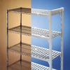 1235 x 400mm Camshelving Premium Add-On Unit Thumbnail