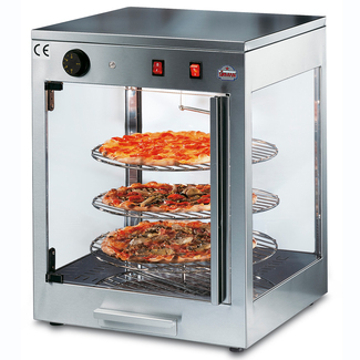 Pizza Display Cabinets