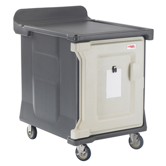 Healthcare Meal Delivery Carts