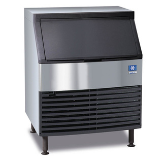 Q Series Integral Ice Makers