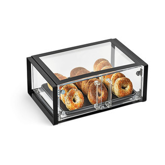 CUBIC Buffet Display