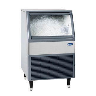 Micro-Chewblet Ice Machines